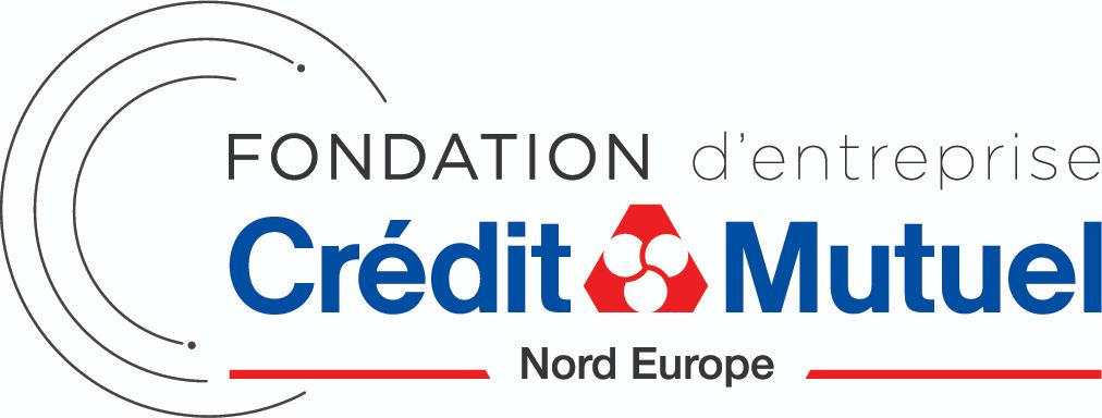 Fondation Crédit Mutuel - Nord Europe