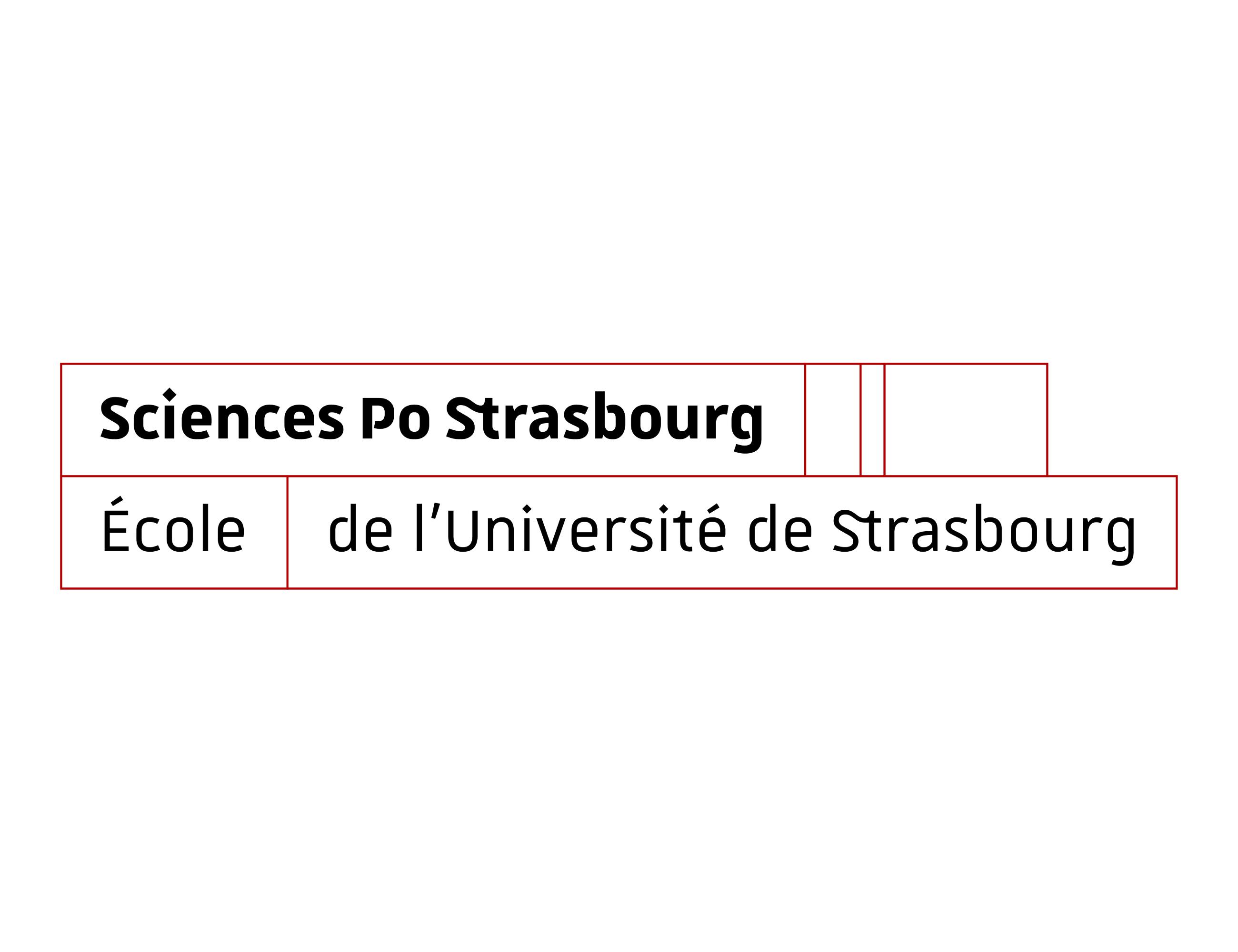 Logo Sciences Po Strasbourg